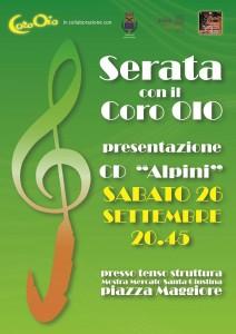 Concerto Santa Giustina - 26-09-2015